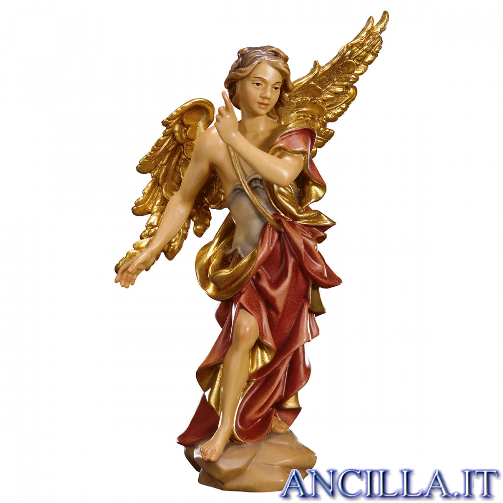 Angelo annunciatore Ulrich serie 12 cm