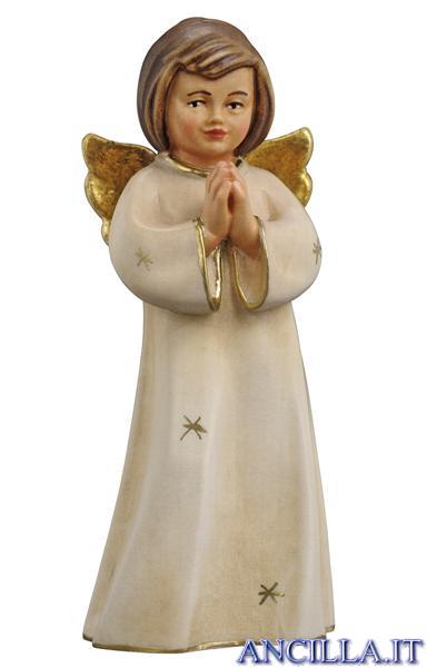 Angelo Bellini che prega