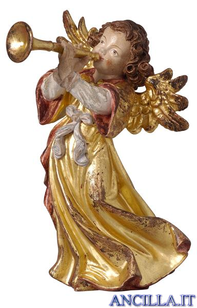 Angelo Giotto con tromba