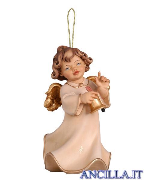 Angioletto con campanello