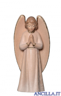 Angelo custode che prega (bianco) Emily Collection