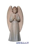 Angelo custode che prega (blu) Emily Collection