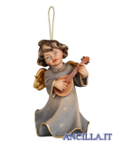 Angioletto con mandolino
