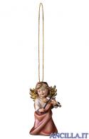 Angioletto Cuore con violino