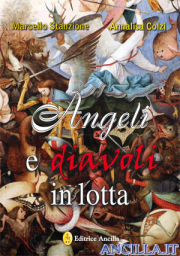 Angeli e diavoli in lotta