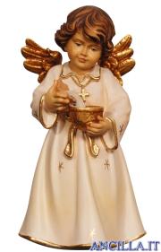 Angelo campana in piedi - Santo Battesimo