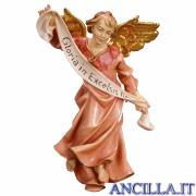 Angelo Gloria rosso Ulrich serie 12 cm