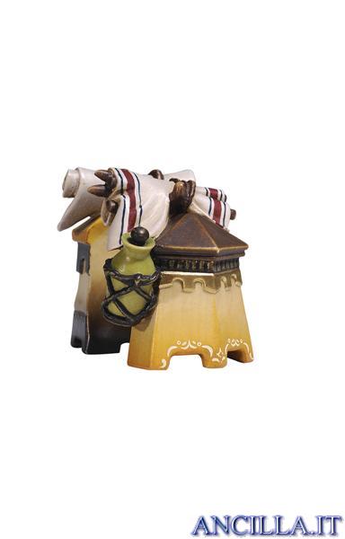 Bagagli per elefante Kostner serie 16 cm