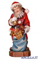 Babbo Natale con campanello