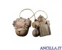 Bagagli per elefante Pema serie 30 cm