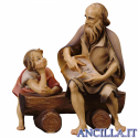Buona novella Ulrich serie 12 cm