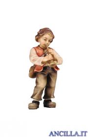 Bambino con tromba Kostner serie 12 cm