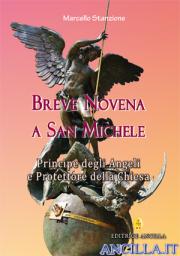 Breve Novena a San Michele, Principe degli Angeli e protettore della Chiesa