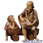 Buona novella Ulrich serie 10 cm