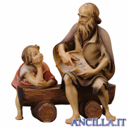 Buona novella Ulrich serie 15 cm