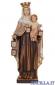 Beata Vergine del Monte Carmelo olio