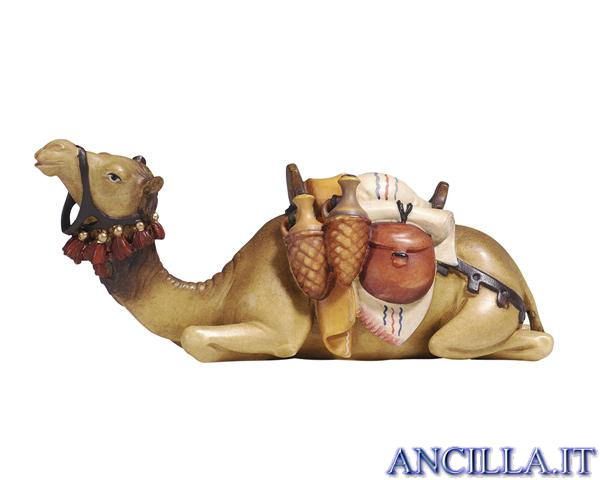 Cammello sdraiato Rainell serie 9 cm