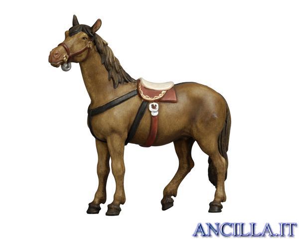 Cavallo Kostner serie 9,5 cm