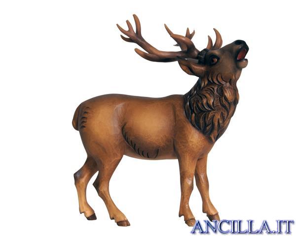 Cervo Rainell serie 9 cm