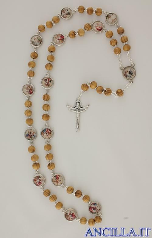 Corona Via Crucis