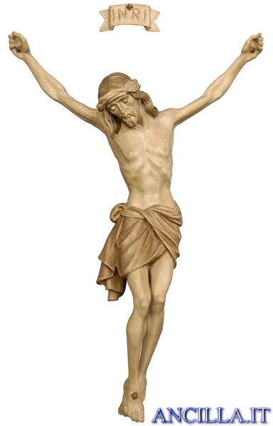 Cristo Siena brunito 3 colori