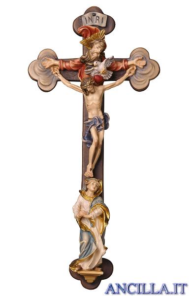 Croce Santissima Trinità
