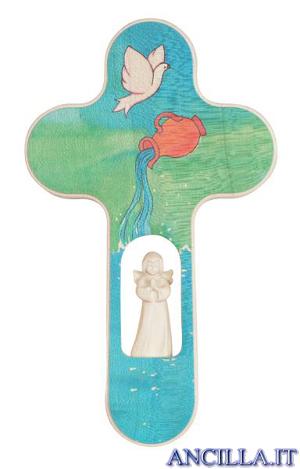 Crocetta colorata