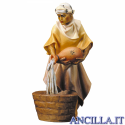Cammelliere con brocca Ulrich serie 15 cm