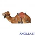 Cammello sdraiato Avvento serie 16 cm