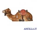 Cammello sdraiato Pema serie 45 cm