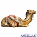 Cammello sdraiato Ulrich serie 12 cm
