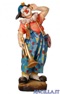 Clown René