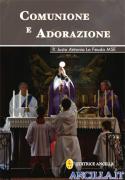 Comunione e adorazione