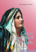 Corona dei sette dolori di Maria