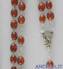 Corona del Rosario 100 Requiem in suffragio dei defunti