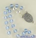 Corona del Rosario Maria Santissima Immacolata