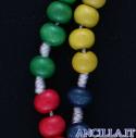 Corona del Rosario Missionaria legno