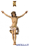 Corpo Nazareno dipinto a olio (bianco)