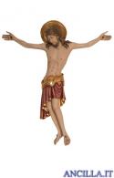Cristo Cimabue dipinto a olio