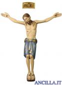 Cristo San Damiano dipinto a olio