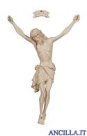 Cristo Siena cerato filo oro
