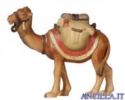 Cammello con bagagli Pema serie 12 cm