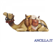 Cammello sdraiato Rainell serie 11 cm