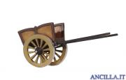 Carretto Rainell serie 30 cm