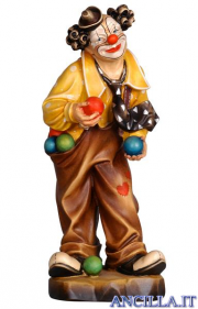 Clown Charly
