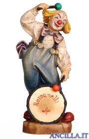 Clown Luigino