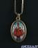 Catenina con medaglia Gesù Bambino di Praga