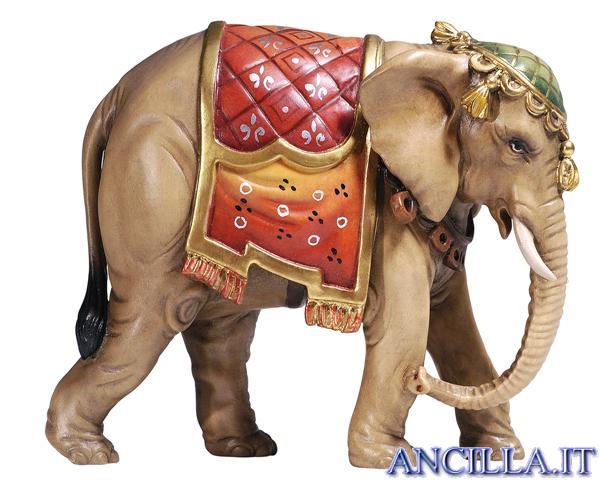 Elefante Mahlknecht serie 9,5 cm