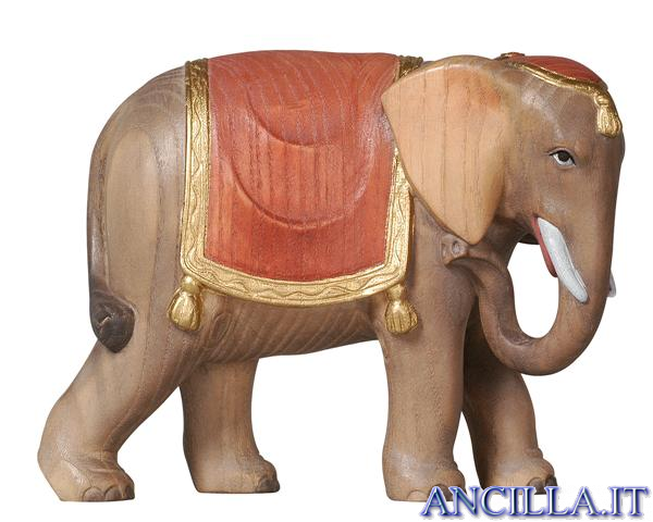 Elefante Pema serie 12 cm