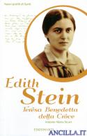 Edith Stein. Teresa Benedetta della Croce